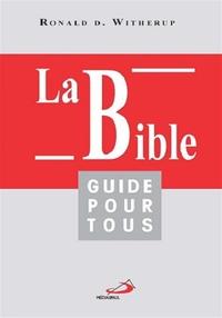 BIBLE GUIDE POUR TOUS (LA)