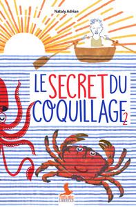 SECRET DU COQUILLAGE 2 (LE)