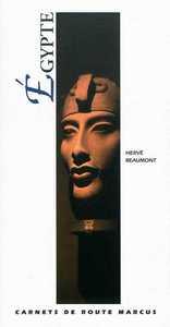 EGYPTE - CARNET DE ROUTE