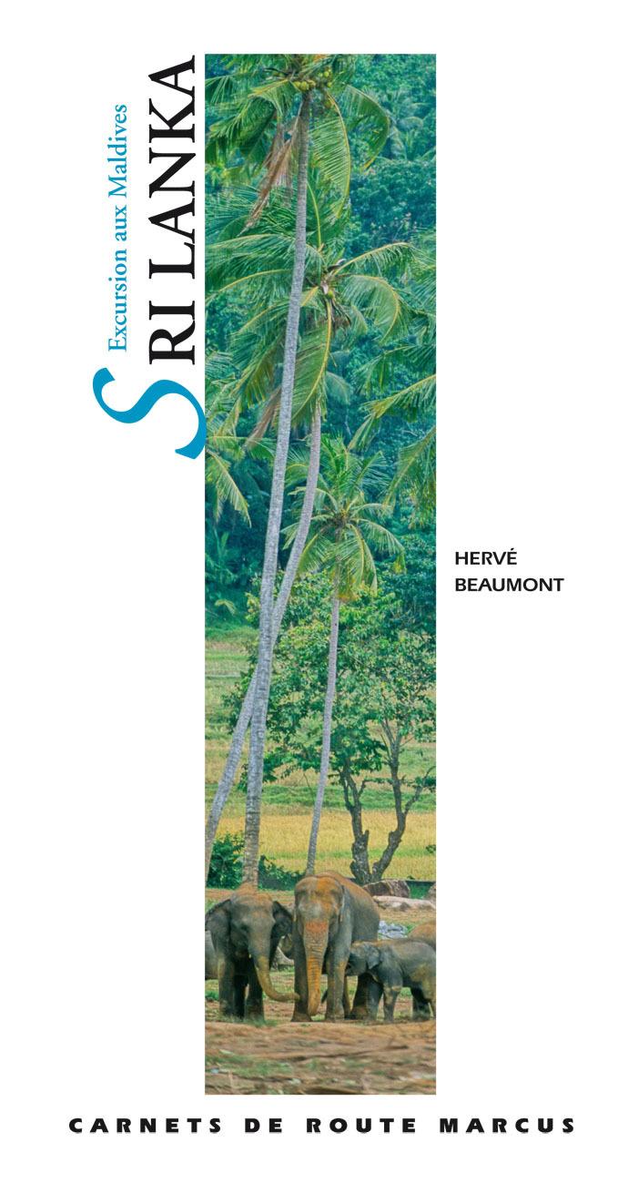 SRI LANKA - CARNET DE ROUTE