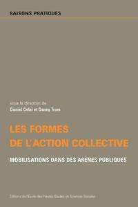 FORMES DE L'ACTION COLLECTIVE - MOBILISATIONS DANS DES ARENE