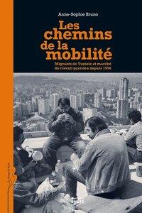 CHEMINS DE LA MOBILITE - MIGRANTS DE TUNISIE ET MARCHE DU TR