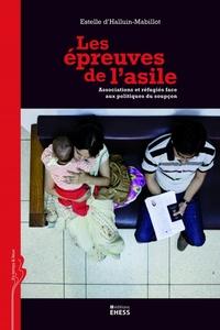 LES EPREUVES DE L ASILE