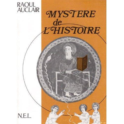 MYSTER DE L HISTOIRE