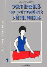 PATRONS DE VETEMENTS FEMININS