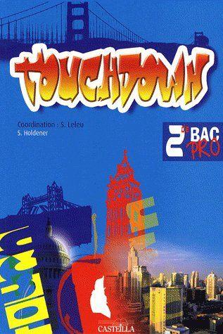 TOUCHDOWN 2E