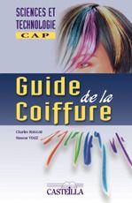 GUIDE DE LA COIFFURE