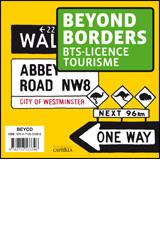 CD BEYOND BORDERS BTS LICENCE TOURISME