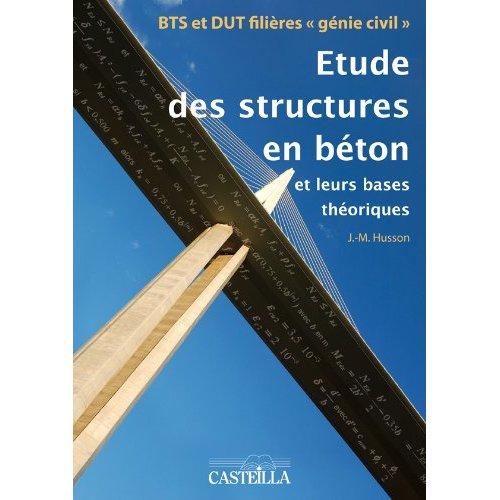 ETUDE DES STRUCTURES EN BETON AVEC EUROCODES