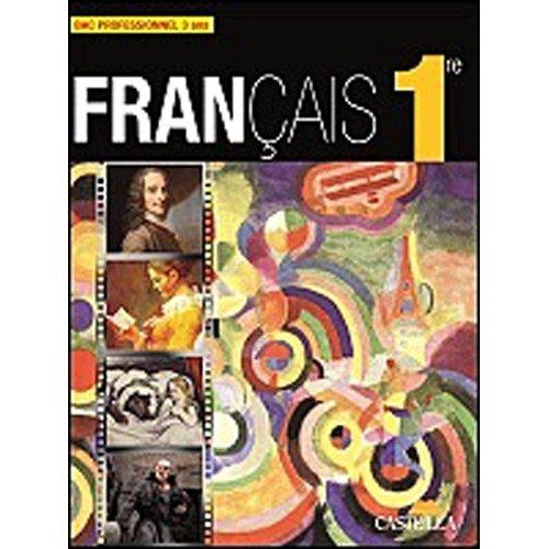 FRANCAIS 1E - ELEVE