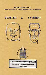 JUPITER & SATURNE