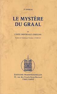 MYSTERE DU GRAAL (LE)