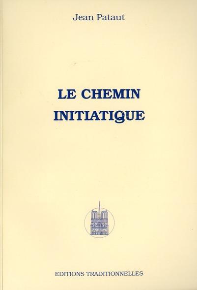 CHEMIN INITIATIQUE (LE)