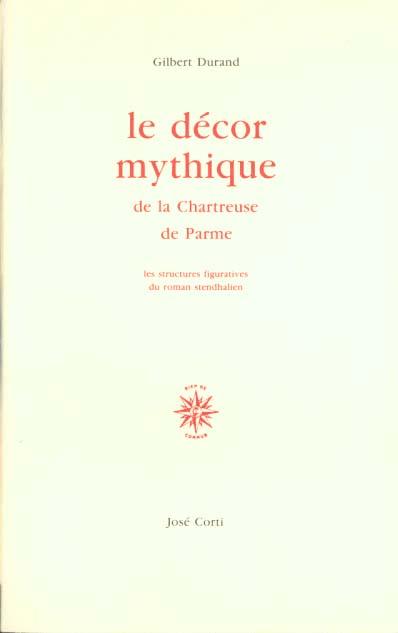 LE DECOR MYTHIQUE DE LA