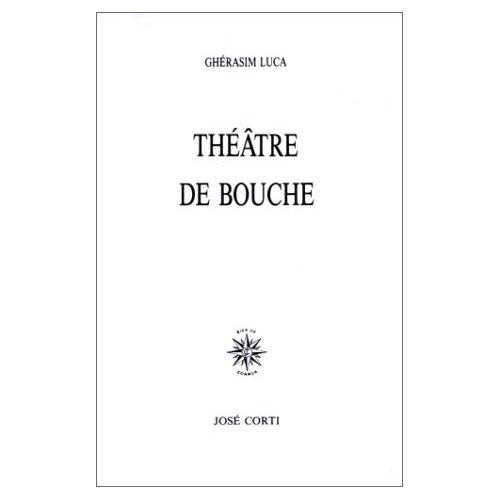 THEATRE DE BOUCHE