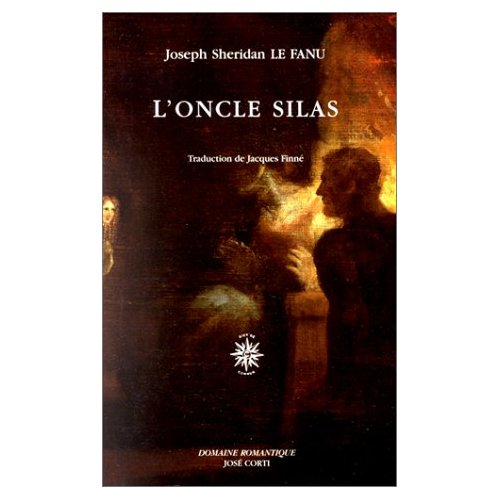 L ONCLE SILAS