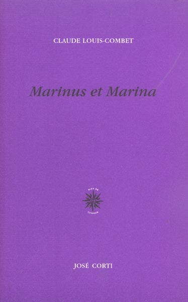 MARINUS ET MARINA