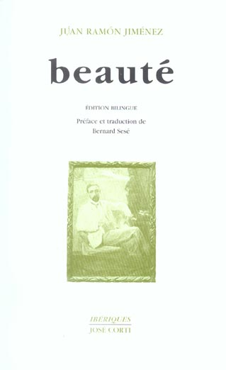 BEAUTE (EDITION BILINGUE)