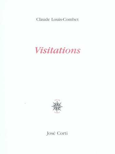 VISITATIONS NOUVELLES