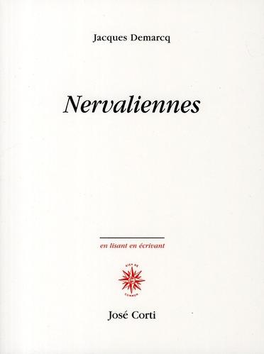 NERVALIENNES