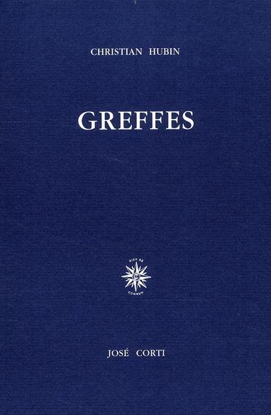 GREFFES