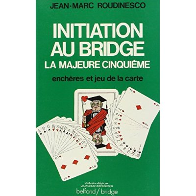 INITIATION AU BRIDGE