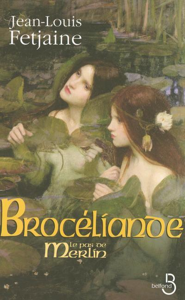 BROCELIANDE - VOL2