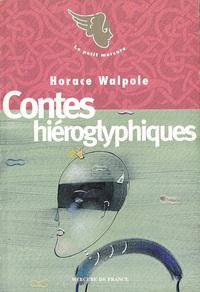 CONTES HIEROGLYPHIQUES