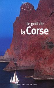 LE GOUT DE LA CORSE