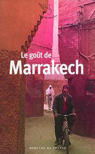 LE GOUT DE MARRAKECH