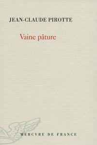 VAINE PATURE