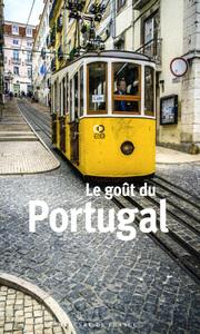 LE GOUT DU PORTUGAL