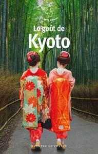 LE GOUT DE KYOTO