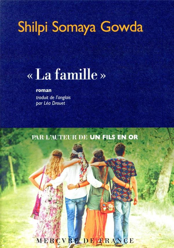 'LA FAMILLE'