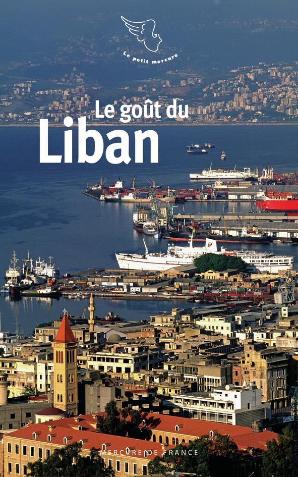 Le gout du liban