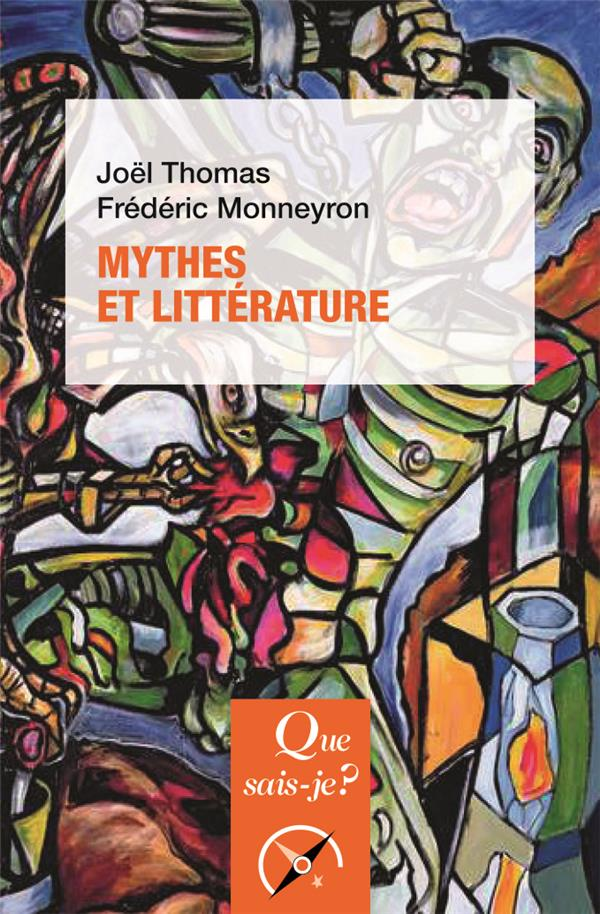 Mythes et litterature
