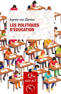 LES POLITIQUES D'EDUCATION