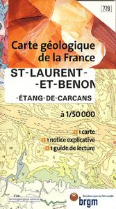 ST-LAURENT-BENON/ETANG