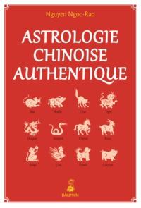 ASTROLOGIE CHINOISE AUTHENTIQUE NOTIONS FONDAMENTALES - ETABLISSEMENT DE THEMES