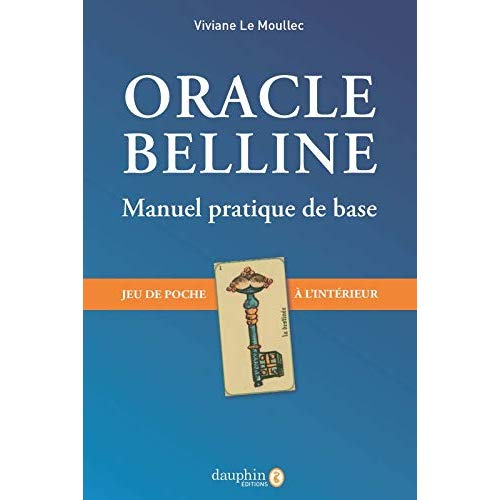 ORACLE BELLINE - MANUEL PRATIQUE DE BASE