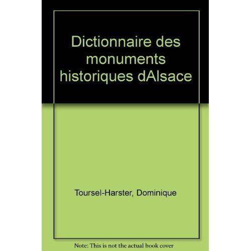 DICTIONNAIRE LIEUX HISTORIQUES