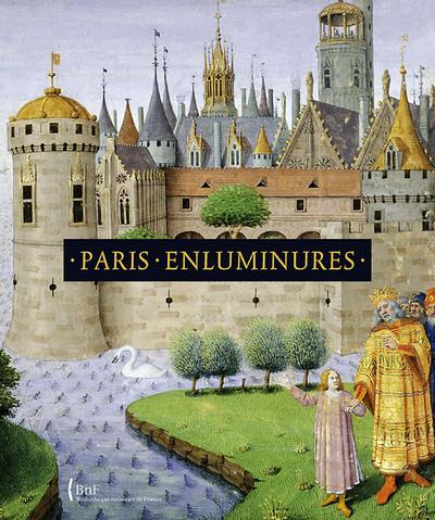 PARIS. ENLUMINURE