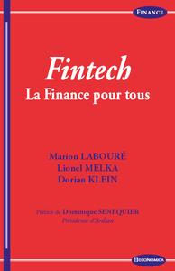 FINTECH - LA FINANCE POUR TOUS