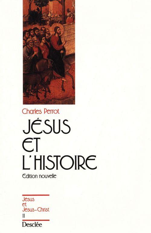 JESUS ET L'HISTOIRE N11