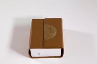 LA BIBLE - TRADUCTION OFFICIELLE LITURGIQUE - EDITION VOYAGE