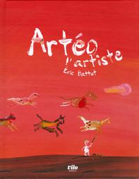 ARTEO L'ARTISTE