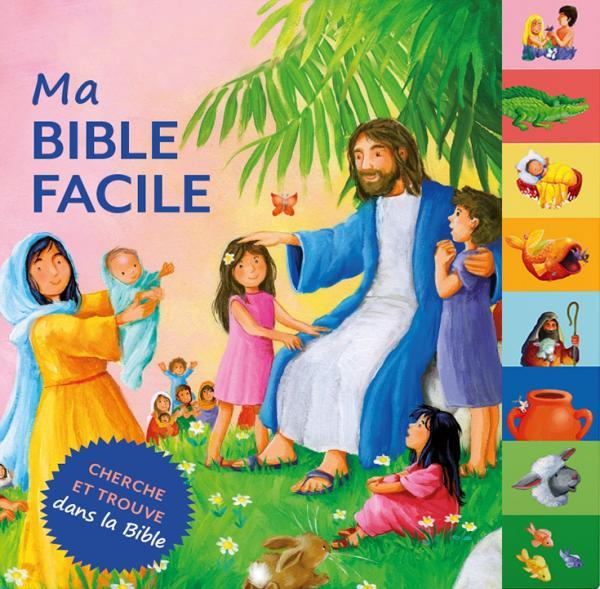 MA BIBLE FACILE