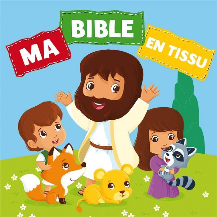 MA BIBLE EN TISSU