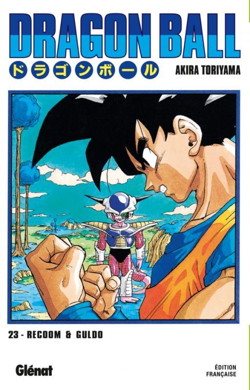 Dragon ball - edition originale - tome 23