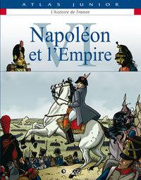 NAPOLEON ET L'EMPIRE